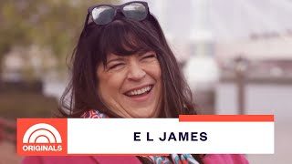 'Fifty Shades' Author E L James Talks New Book 'The Mister'