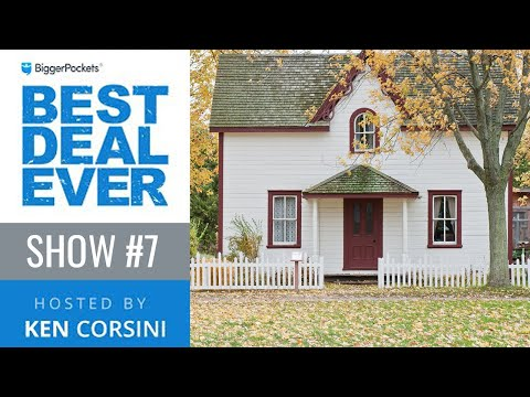 The Ultimate Seller Financing Deal | Best Deal Ever Show | Ep. 8