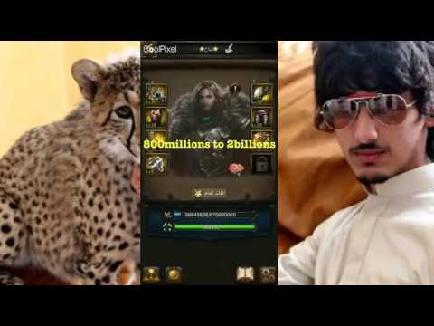 Clash Of Kings|arab Player Spending $320000 || Watch Now!!||