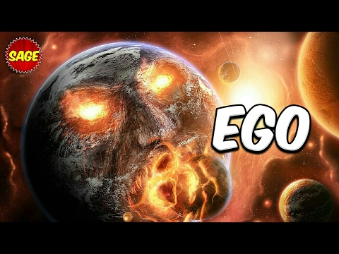 Who is Marvel's Ego? The Living Planet.