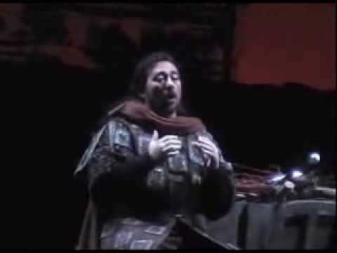 7 Challanging opera arias (Ingemisco+) by  Franco Tenelli