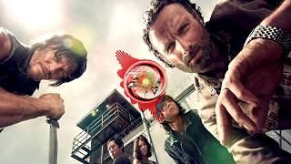 Ходячие мертвецы  музыка dubstep по фильму The Walking Dead (Trap Remix)