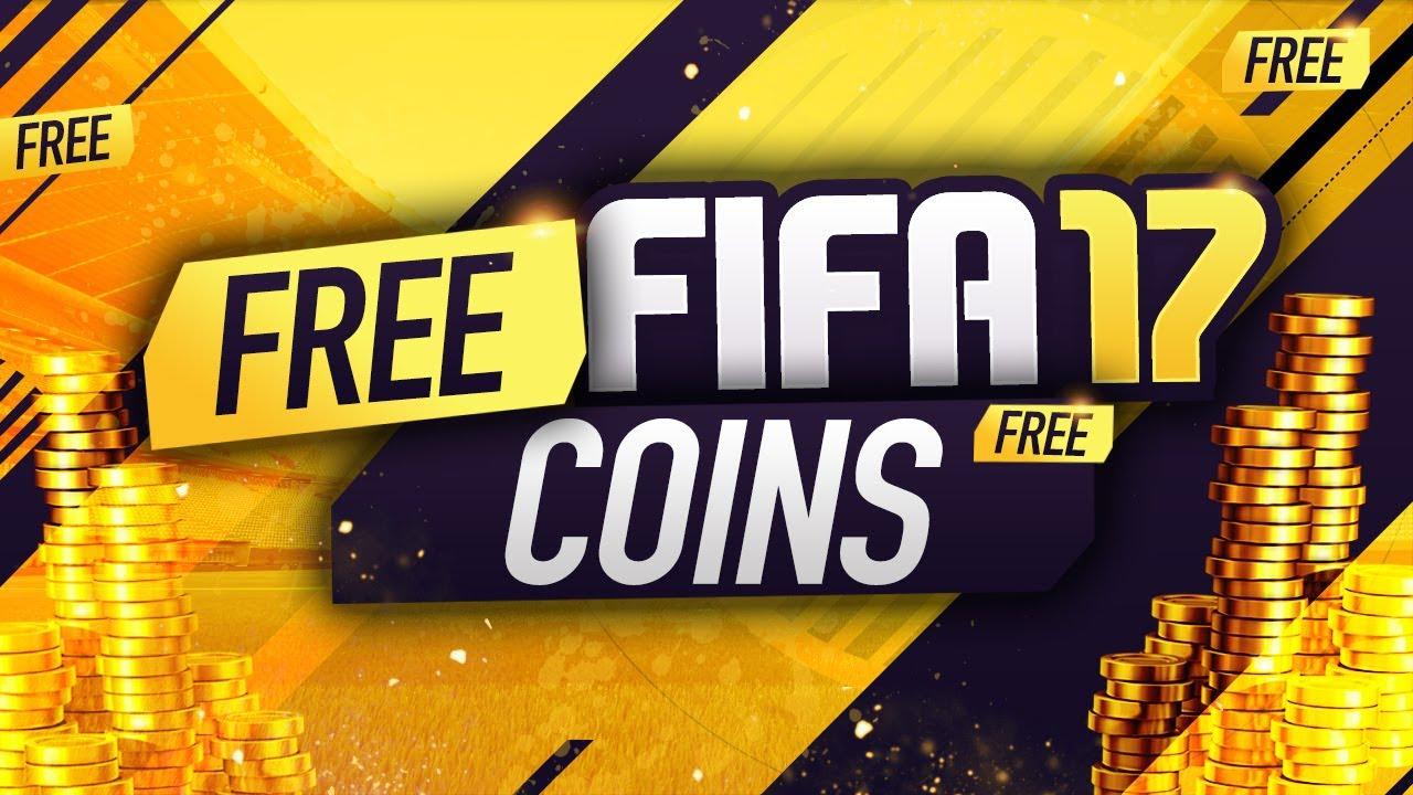 fifa 17 coins übertragen