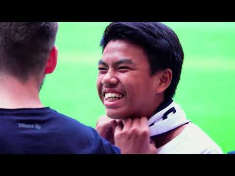 Kem Bola Sepak Remaja Allianz 2018 : Allianz Explorer Camp 2018 (AEC2018)