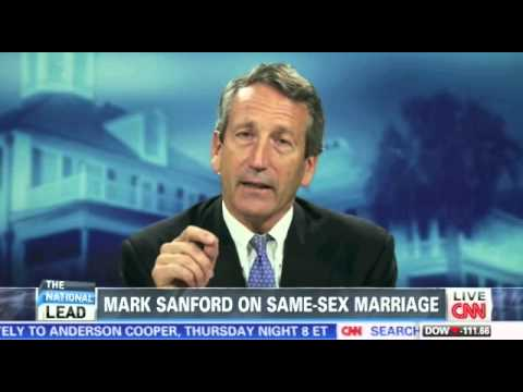 Conservative Case For Gay Marriage