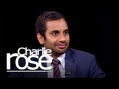 Aziz Ansari (10/30/13) | Charlie Rose