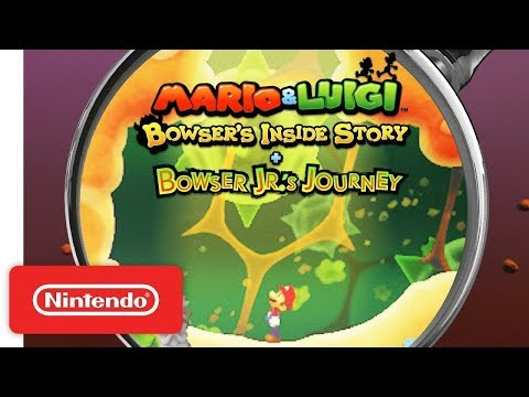 Mario & Luigi: