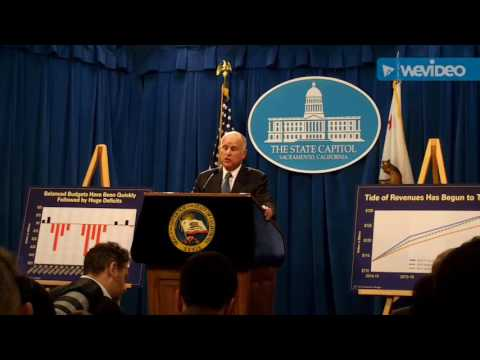 Gov. Jerry Brown releases 2017-18 budget