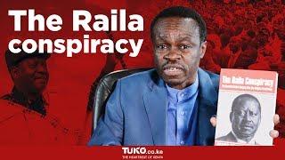 "PLO Lumumba speaks about ""The Raila Conspiracy"""