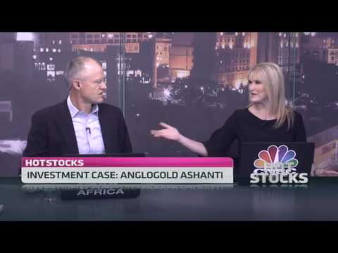 AngloGold Ashanti - Hot or Not