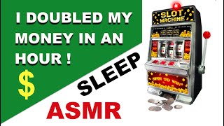 Virtual Casino - Relaxing ASMR