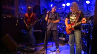 Emerald   Whiskey in the Jar Live Oldenzaal 27 12 2013