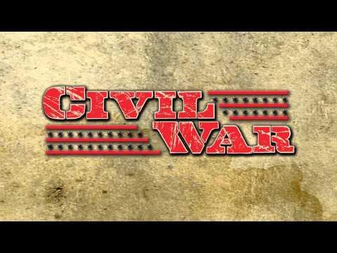 Civil War BLOG INTRO