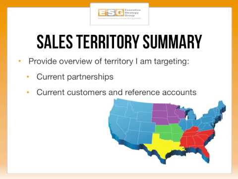 How to Create a Go To Market Sales Strategy