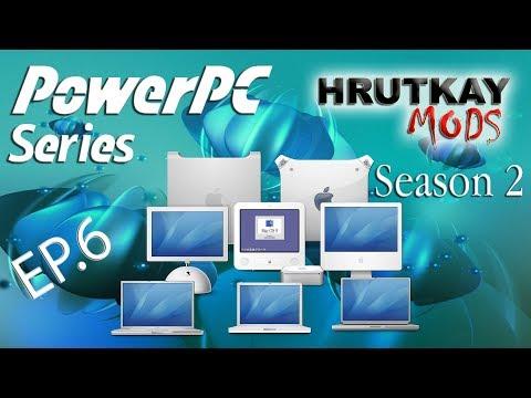 The Power Mac G4 MDD Re-Resurrection – PowerPC Series S.2 EP.6