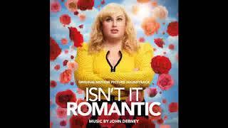 Isn't It Romantic Soundtrack | It Was Me All Along JOHN DEBNEY | NETFLIX |