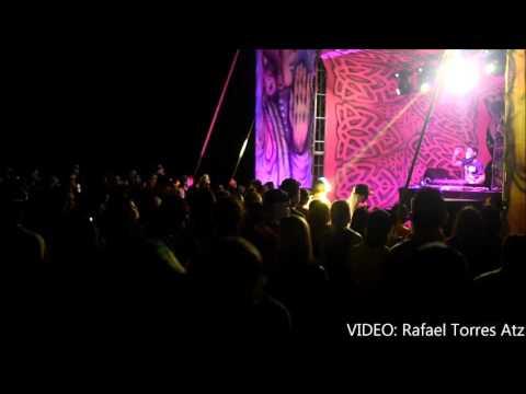 09/04   CYCLUS FESTIVAL 2016   MAVERIK