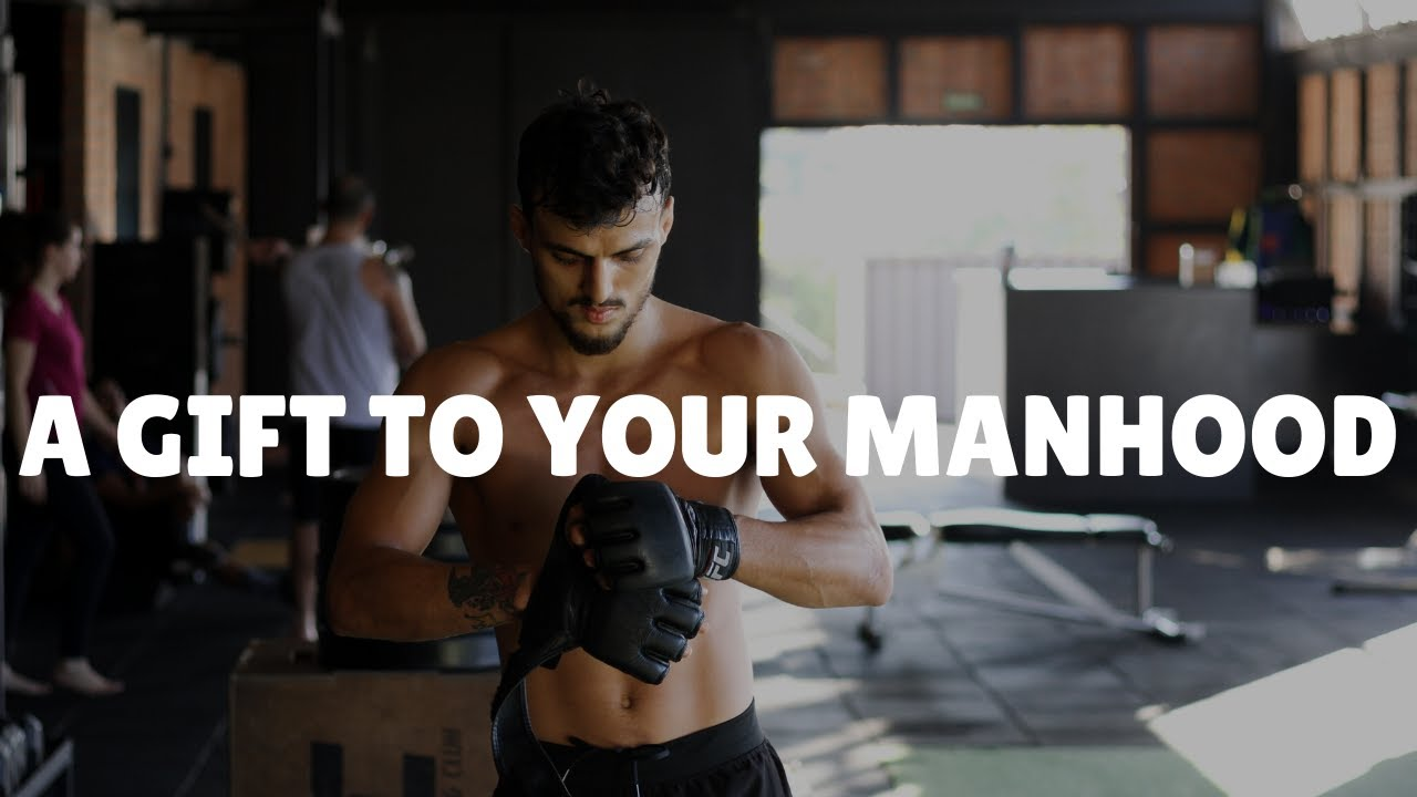 Make Your Manhood Happy With Aphro-D