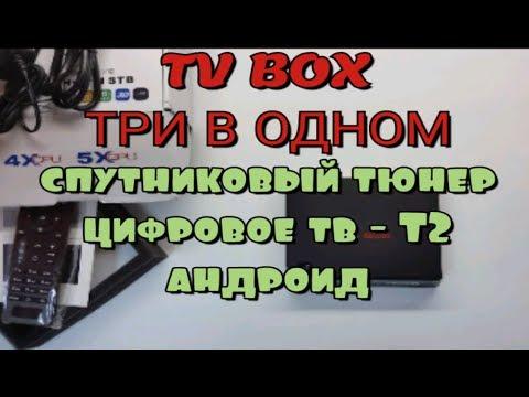 0 - Як вибрати тюнер для супутникового телебачення?