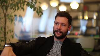 Calum Scott - 'Dancing On My Own' Track by Track