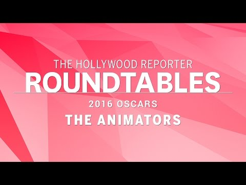 "THR's Animators Roundtable: ""All Animation Lovers Start With A Flip Book"""