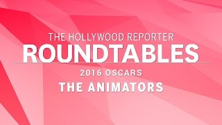 """Gambar cover THR's Animators Roundtable: """"All Animation Lovers Start With A Flip Book"""""""