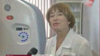 В клиниках СибГМУ запустили томограф нового поколения(, 2016-05-25T03:44:20.000Z)