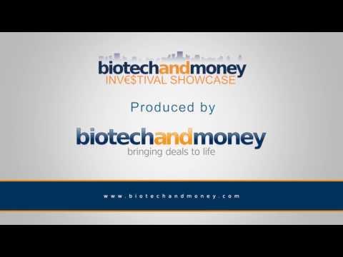 Biotech & Money conference 2016