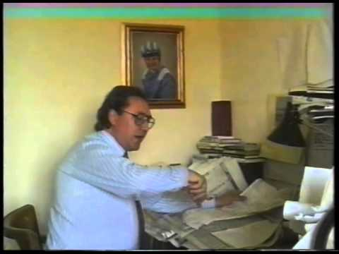The life of a professional gambler filmed 1994 part 1 of 4