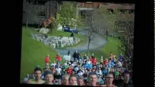 Lucerne Marathon 2011