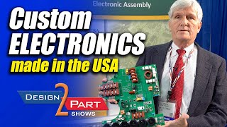 Custom electronics manufacturing services - GENIE ELECTRONICS