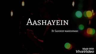 Download lagu Aashayein full lyrics song || Sandeep maheshwari || motivation song