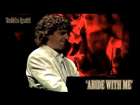 Abide with Me (solo piano) - INSPIRING - Ian Mulder