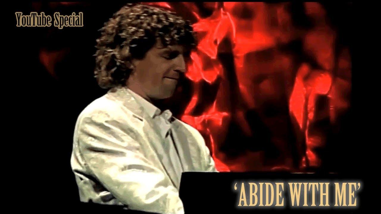 Abide with Me (solo piano) - INSPIRING - Ian Mulder - YouTube