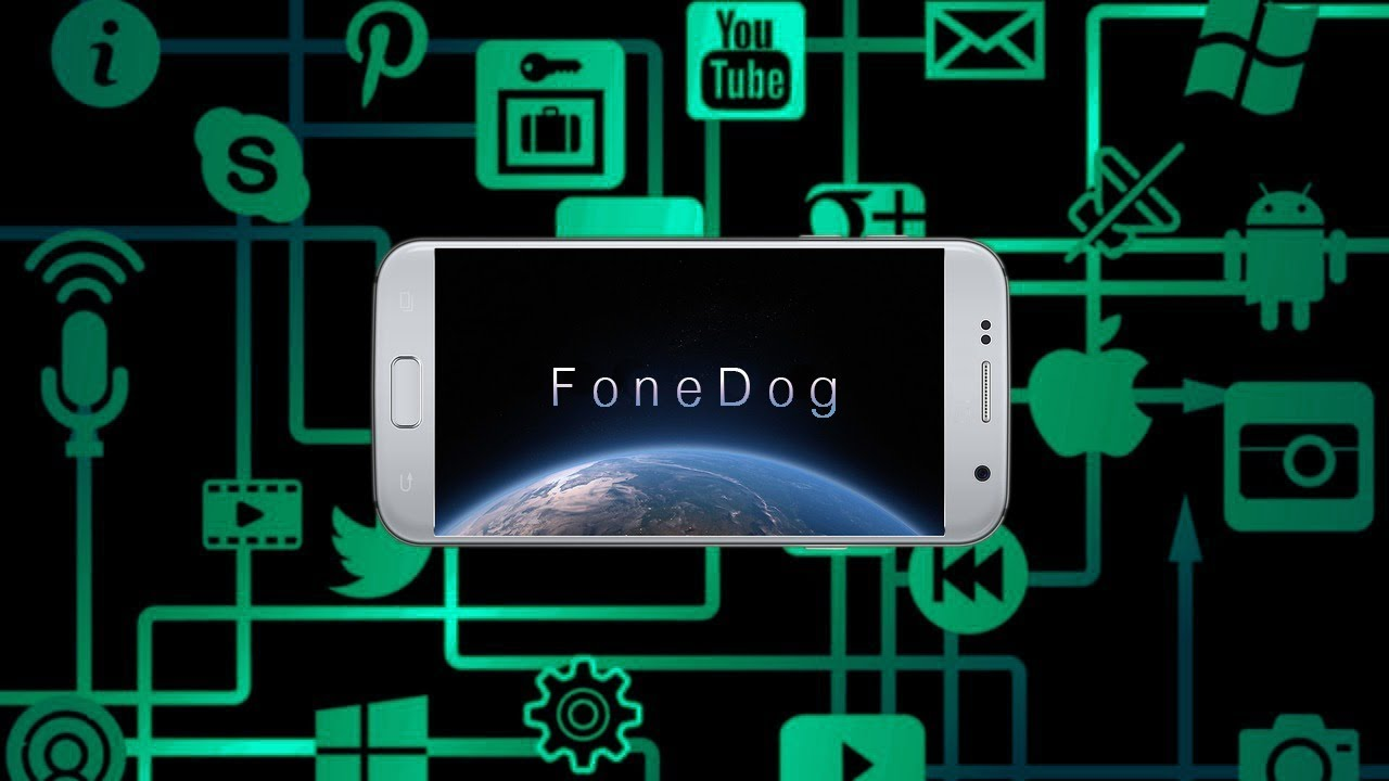 FoneDog Toolkit - Android Data Backup & Restore