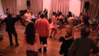 Live World Groove Dance Party 05-15-14 Persian Jam