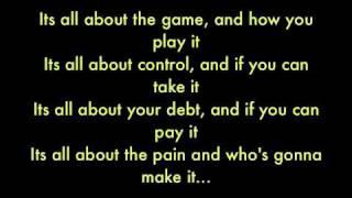 Download Mp3 Triple H - The Game  Wwe Theme Song  Lyrics