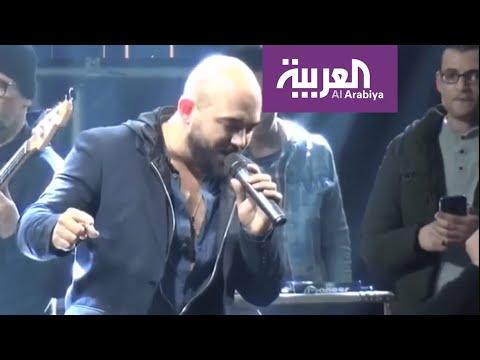 تفاعلكم | محمود العسيلي في أزمة بسبب تعامله مع المعجبين  - نشر قبل 3 ساعة