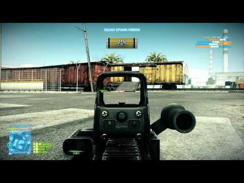 battlefield 3 ps3 gameplay 1080p