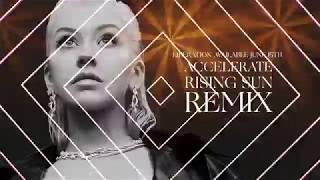 Baixar Christina Aguilera - Accelerate (Rising Sun REMIX)