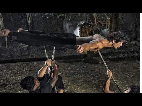 Vidyut Jamwal Live Stunts