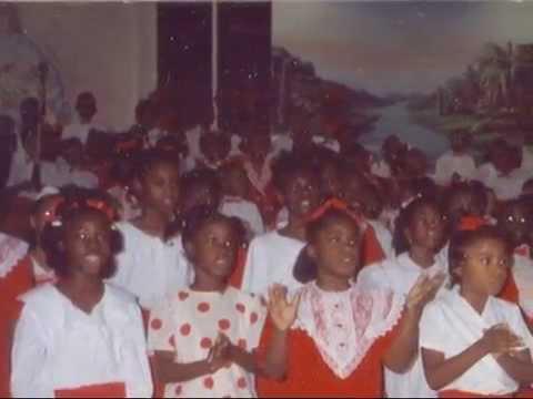 Mount Hermon Christian School 1988-2008; Twenty Years of Christian Education.