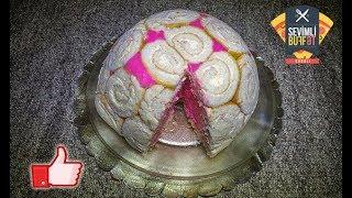 Şarlotta tortu /  Шарлотта (торт) / Charlotte (cake) / Charlotte pastası
