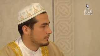 Обучение чтению Корана -Урок 7 (Буквы Мадд. Ташдид)