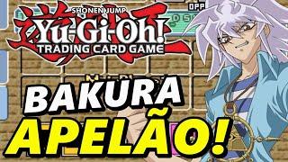 Yu-Gi-Oh! The Eternal Duelist Soul #4 - BAKURA ESTÁ ROUBANDO