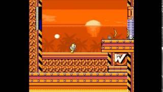 Mega Man Eternal - Scorch Man + Bass