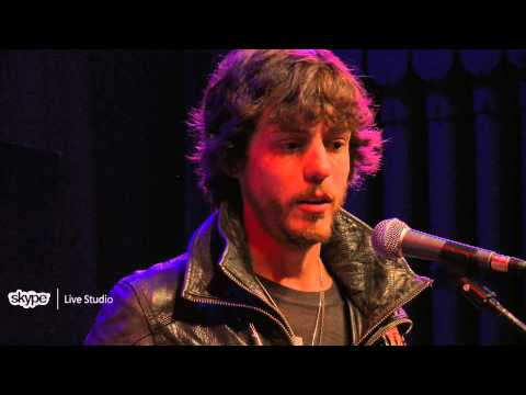 Chris Janson - Interview (98.7 THE BULL)