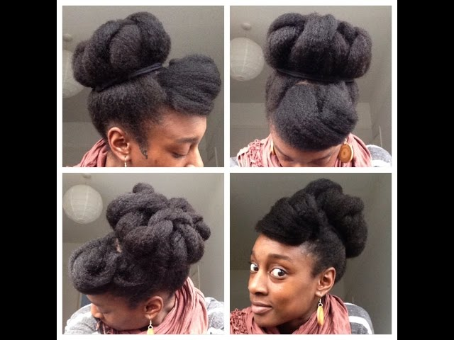 More Scalp Than Hair Styling Solutions For Fine Or Thin Hair