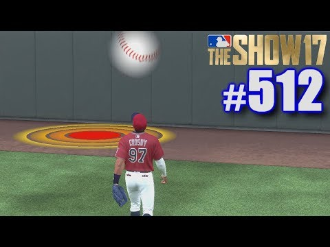 I TRIED TO SEE A GAZELLE IN REAL LIFE! | MLB The Show 17 | Road to the Show #512