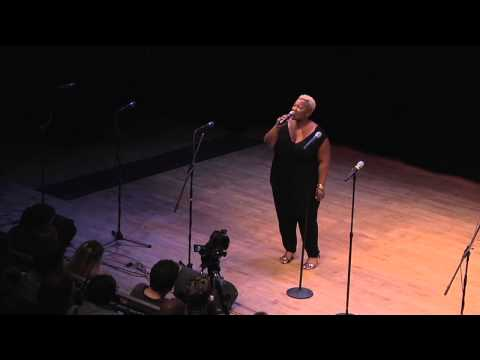 Broadway Sings For Pride - Frenchie Davis